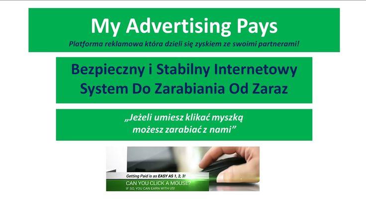 Aby uzyskać pełną infromację o tym jak w prosty sposób zarabiać w Internecie skorzystaj z poniższego linka: http://pracujmadrzeanieciezko.gr8.com/ W razie py...