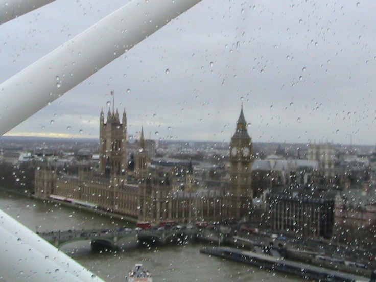 per la joia de viure London 2012