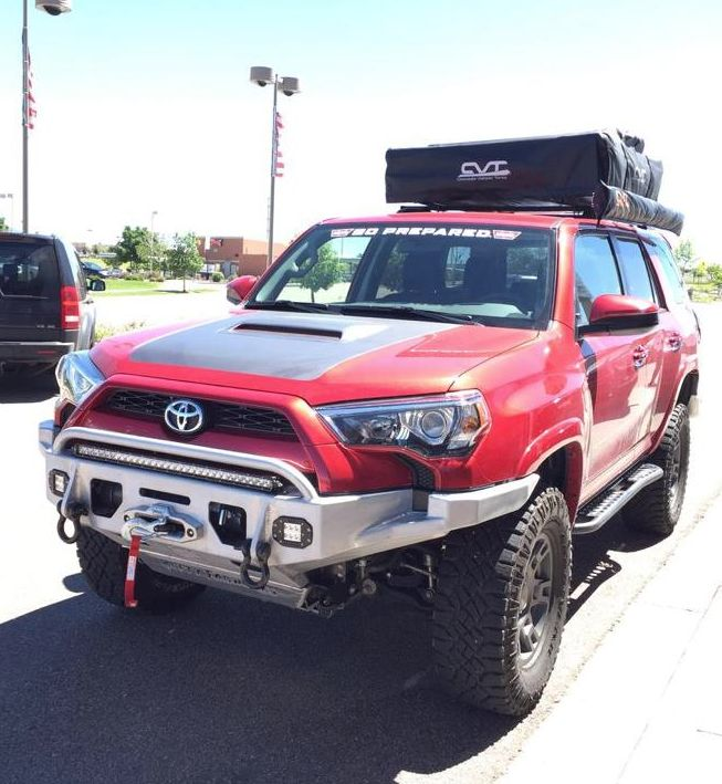 212 Best Toyota 4x4 Gen1 Images On Pinterest: 88 Best Images About Truck Ideas On Pinterest