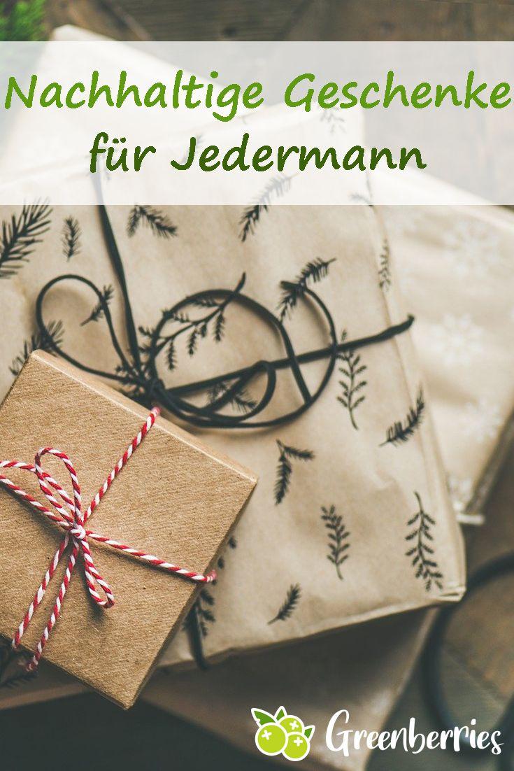 Geschenke Für Jedermann