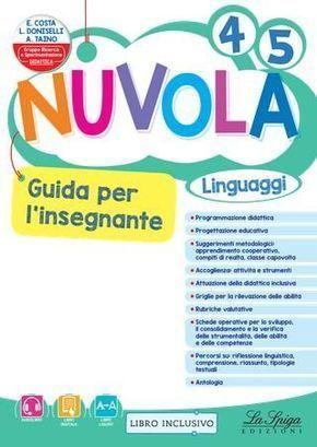 Nuvola 4-5 - Guida Linguaggi