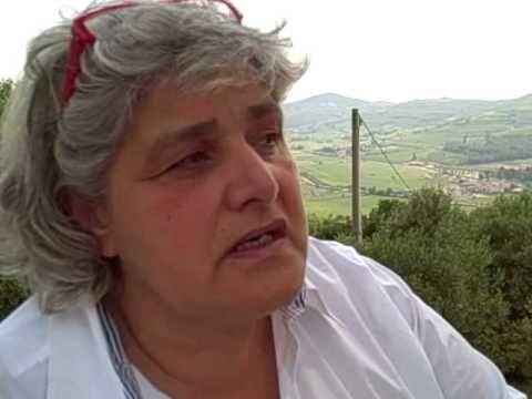 Corte Sant'Alda - Marinella and her Valpollicella wines