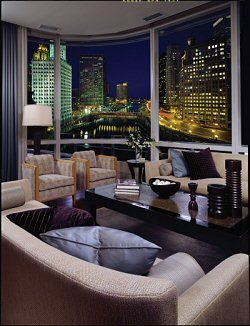 Downtown Chicago | ... Hotel & Tower, Downtown Chicago condo hotel near Magnificent Mile