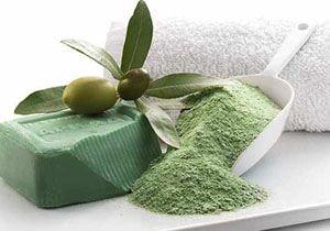 Ta mystika tis mamas...: Τα μυστικά του πράσινου σαπουνιού...