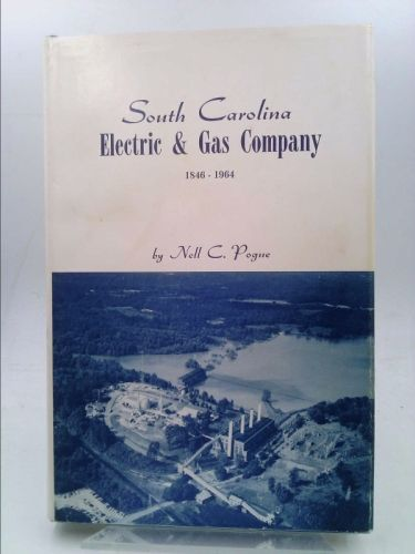 South Carolina Electric & Gas Company, 1846-1964,   New and Used Books from Thrift Books
