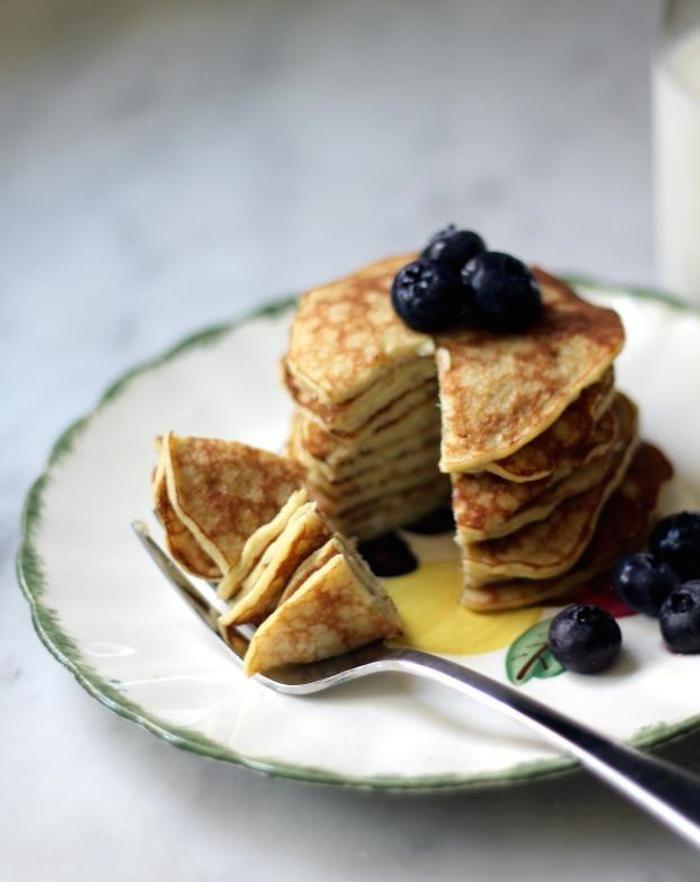 2-Ingredient+Pancakes+Just+Won+Weekday+Mornings