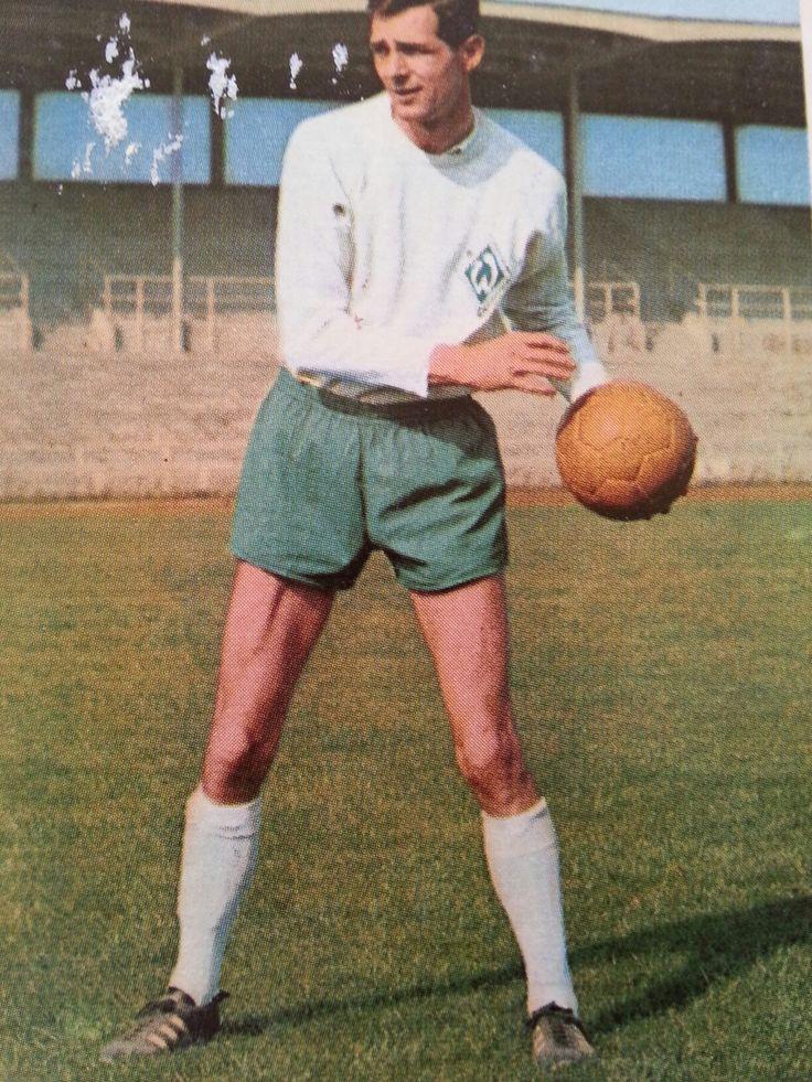 Werder Garcia