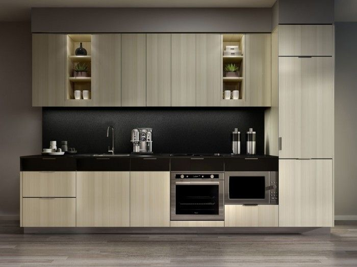 45 Elegant Cabinets For Remodeling Your Kitchen New Kitchen Designskitchen  Trendsdesign   New Trends In Kitchen