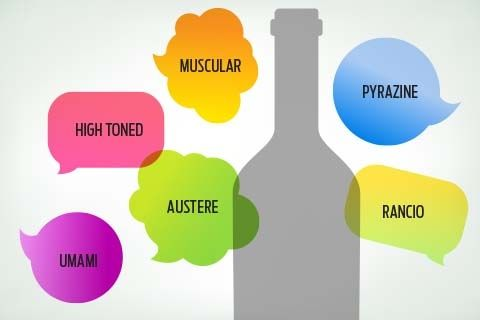 12 Esoteric Wine Terms Defined #wine #winery #wineeducation