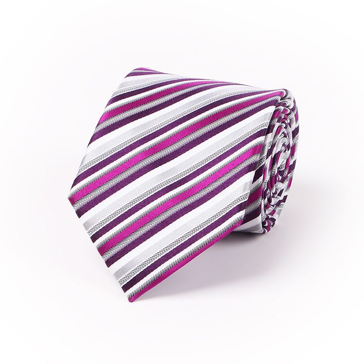 Find More Ties & Handkerchiefs Information about 2016 High Quality Silk 8.5cm Wide Neckties Wedding Suits Ties for Men Purple Striped Business Neck Tie Leisure Gravatas Corbatas,High Quality tie a necktie video,China tie Suppliers, Cheap suit set from Dotes Mall on Aliexpress.com