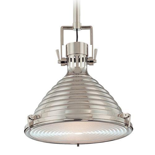 Hudson Valley Lighting Barrington: 17 Best Ideas About Modern Pendant Light On Pinterest