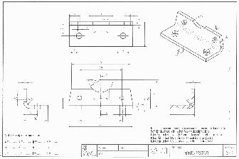 Technical Drawing for Students in Vocational School - http://technicaldrawing.net/technical-drawing-for-students-in-vocational-school/