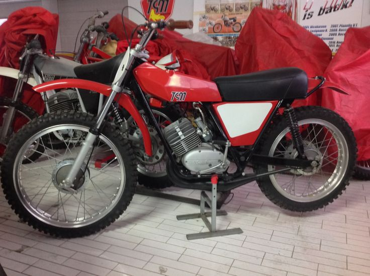 Tgm 50 1974