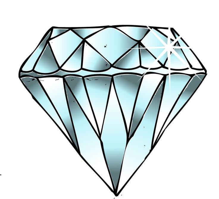 best 20 diamond drawing ideas on pinterest pastel