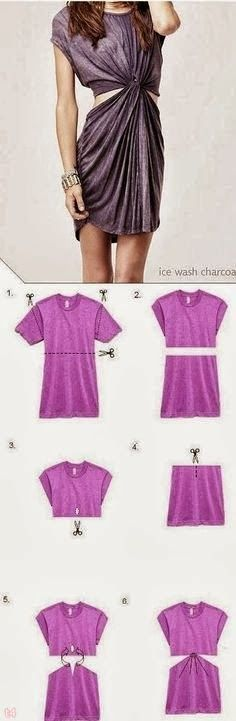 cute diy clothing ideas 2014