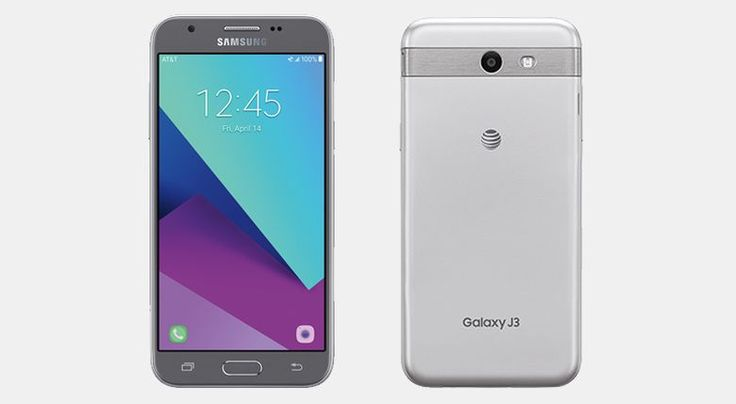 AT&T launches familiar $180 Samsung Galaxy J3 (2017) | Pocketnow