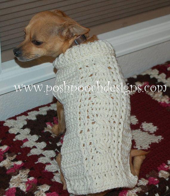 32 besten Knitting Ideas for Pets Bilder auf Pinterest | Hunde ...