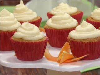 Recetas | Cupcakes de zanahoria | Utilisima.com