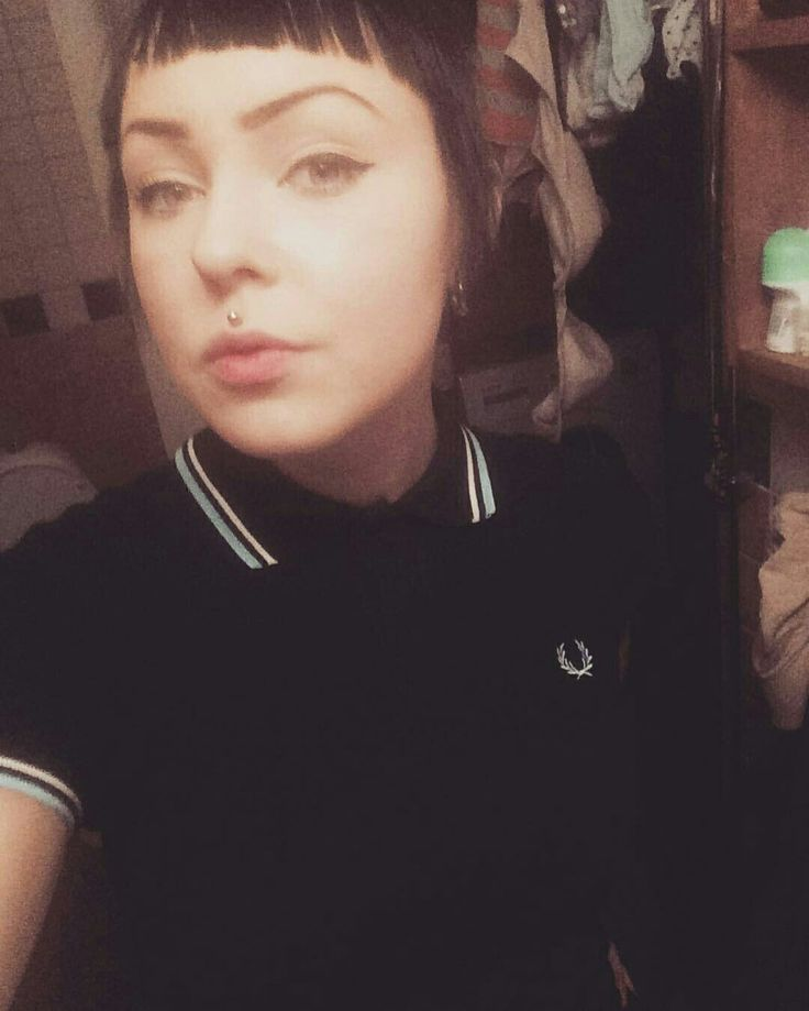 Fred Perry Girls 1305