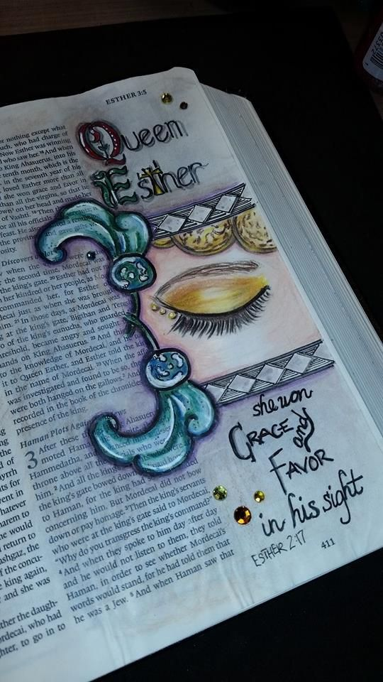 Try a Prayer Journaling Bible & LinkUp - lifefrommylaptop.com