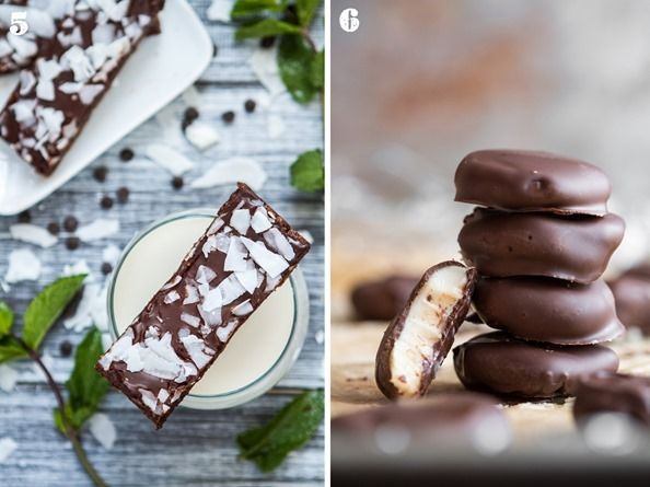 17 Vegan Holiday Desserts & Drinks