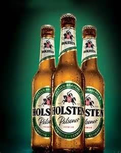 Holsten Brauerei - Pilsener