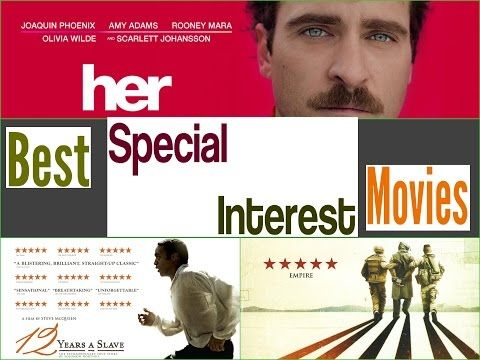Best Special Interest Movies - YouTube
