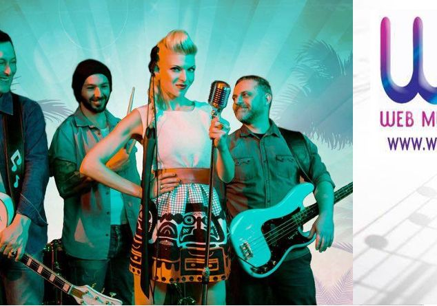 Οι Vanila Swing έρχονται στο Web Music Radio