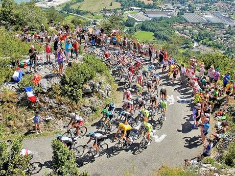 www.pushcycling.com Is a French cycling experience on your bucket list?