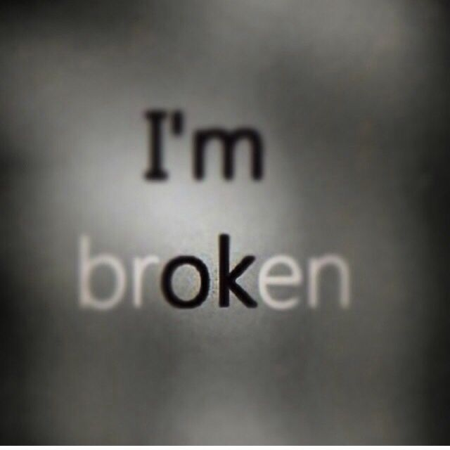 174 best images about i am broken on pinterest for M bel borken
