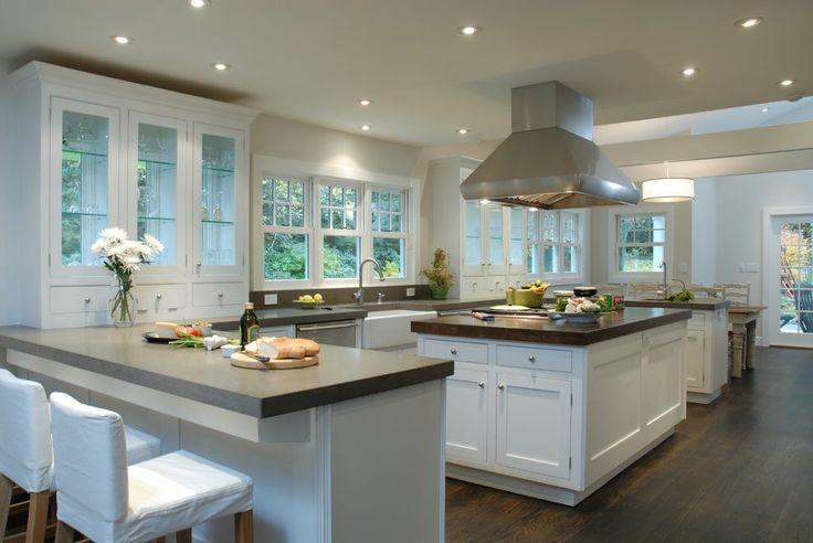 Dark-peninsula-countertop-kitchen-contemporary-with-large-vent-hood-small-bones-replica-kitchen-large-vent-hood.jpg (990×662)