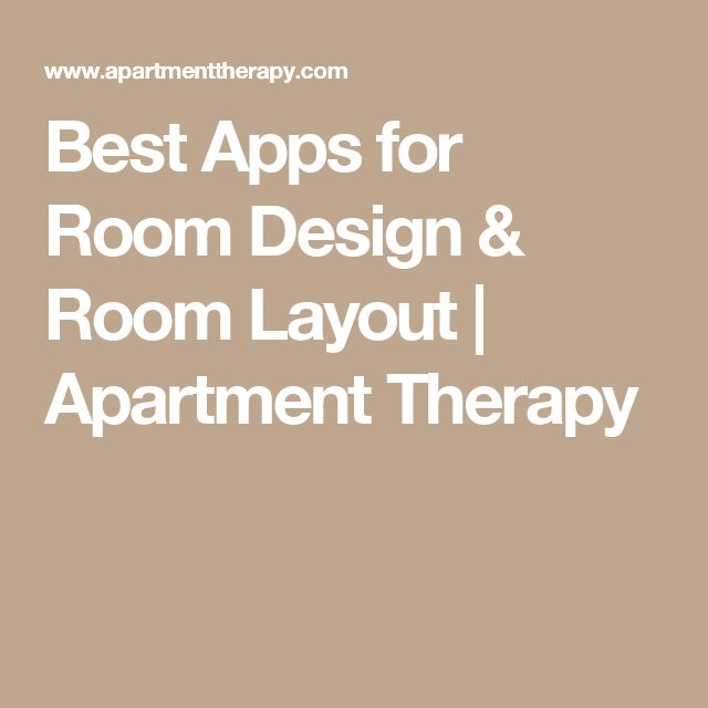 10 Apps For Planning A Room Layout Part 87