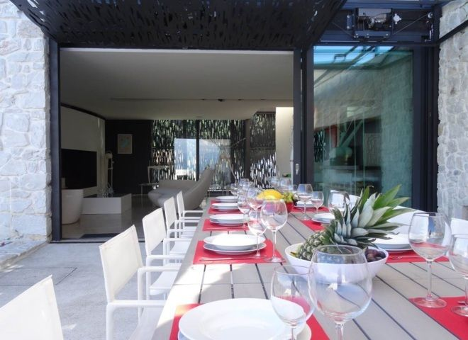 Pavillon Mieten Design : Besten the roof design villa lucca tuscany bilder auf