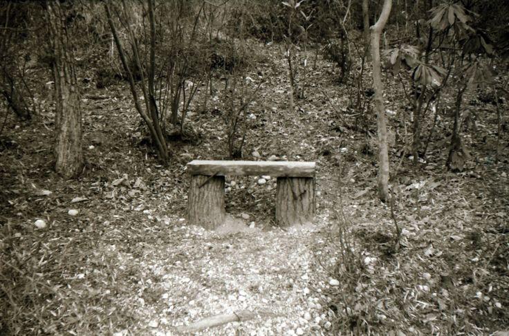 山本悍右 Kansuke Yamamoto, oh Agatha then there was none, 1969 / 75. ©Toshio Yamamoto.