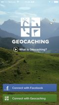 Geocaching 101: Getting Started with Profile & App - Peanuts or Pretzels - Travel Blog