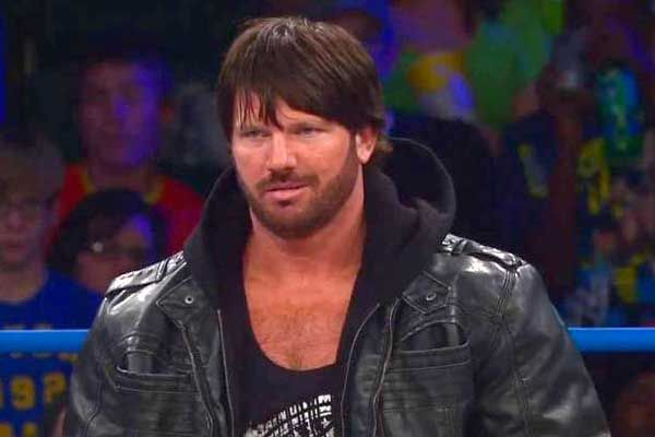 AJ Styles Teases Royal Rumble Appearance, WWE Reportedly Makes Big Offer