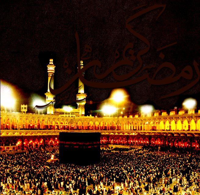 Makkah mukarama