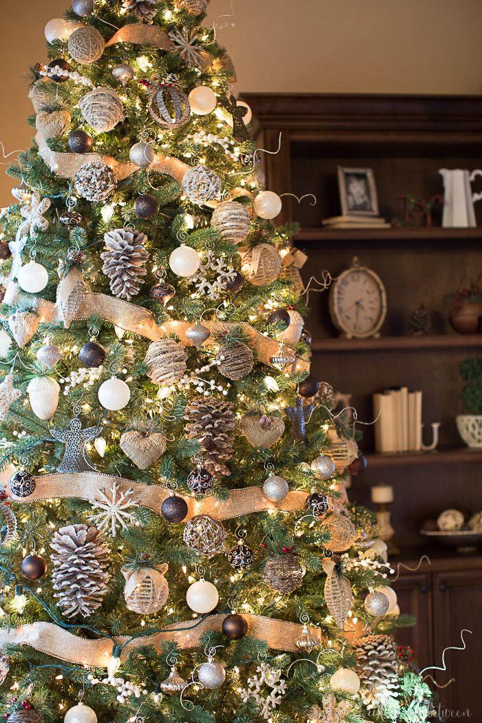 25+ unique Large christmas tree ideas on Pinterest Christmas - large christmas decorations