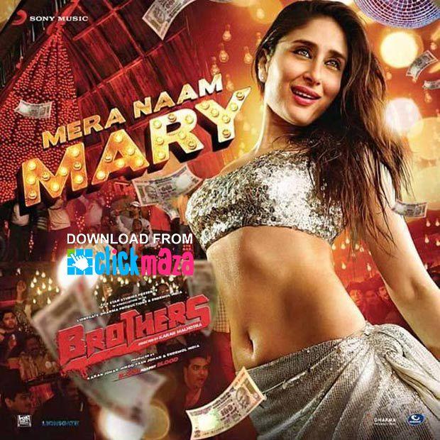 Mera Naam Mary ** Singer- Chinmayi Sripada **  *Malik Haseeb*
