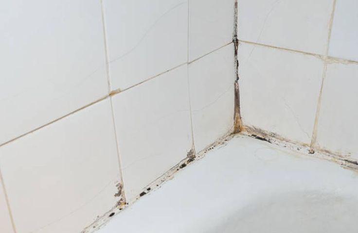 La technique ultime pour nettoyer les joints de carrelage astuces joint de carrelage - Astuce pour nettoyer les joints de salle de bain ...