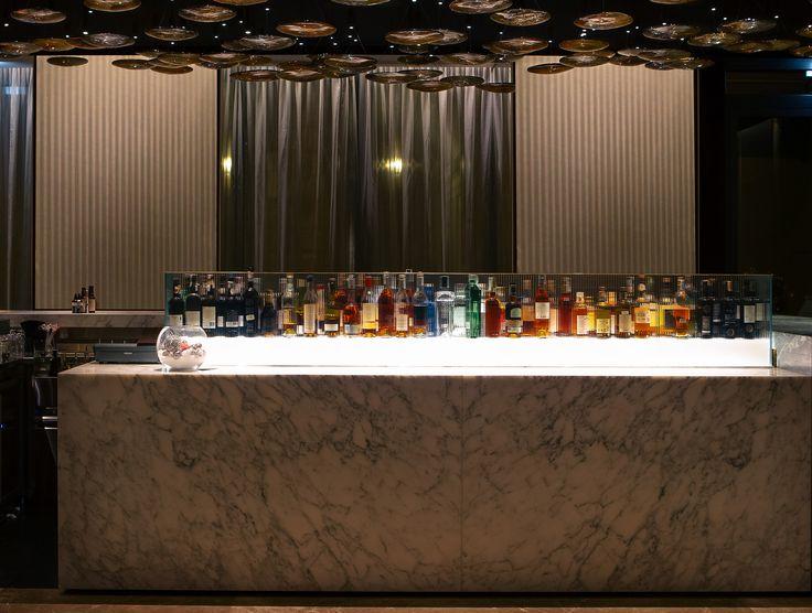 Mio bar @ Park Hyatt Milano #miomilano #bar
