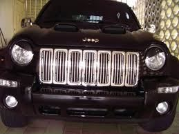 Great Jeep Liberty Angry Eyes Jeep Liberty Cool Jeeps Angry Eyes