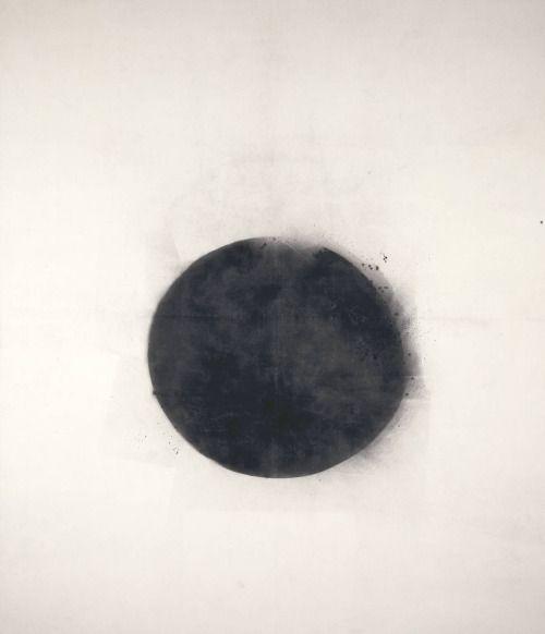 vjeranski:John LathamFull Stop, 1961Acrylic paint on canvas3015 x 2580 x 40 mm