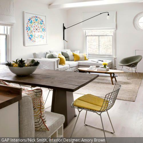 160 besten esszimmer bilder auf pinterest dachterrassen eames und esstisch. Black Bedroom Furniture Sets. Home Design Ideas