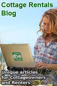 Cottage Rentals Blog at CottageMe.com