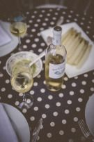 Asparagus with white wine vinegar vinaigrette and white wine from the Graves region of Bordeaux, Bordeaux-wine-tours, bordeaux-guide, french-villages, travel-france, food-tours-france, private-culinary-tours