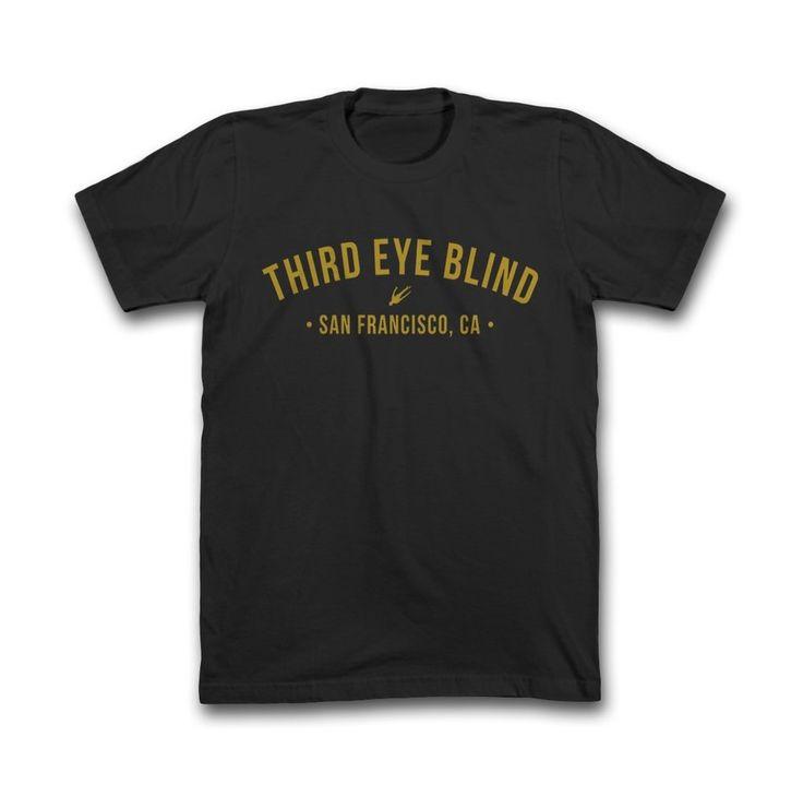 THIRD EYE BLIND TEE