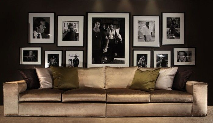 Eric kuster bank sofas and chairs pinterest photos for Antiek interieur