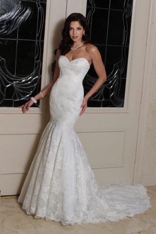 Impression Bridal, Da Vinci Collection 2013
