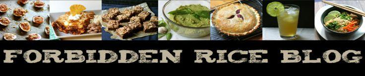 Double Herb and Cheese-Stuffed Crust Veggie Pot Pie | Forbidden Rice Blog